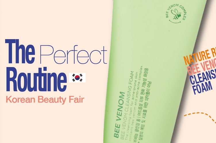 The Perfect Routine: myCK Korean Beauty Fair (Now Till 15 Sep)
